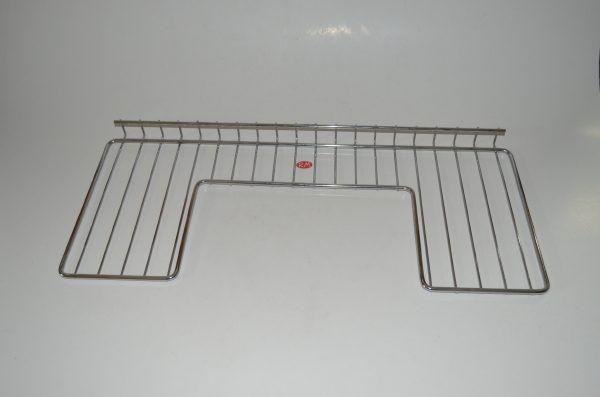 Rejilla decorativa para campana extractora Whirlpool 594 x 262 mm