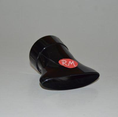 Boquilla plana secador pelo 48 mm