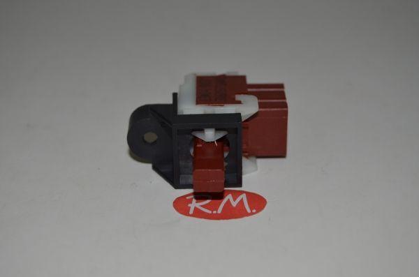 Interruptor secadora Bosch WTA3200 154144