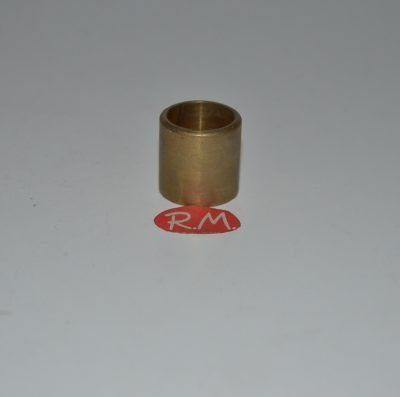 Casquillo retén eje tambor lavadora Zanussi DL23