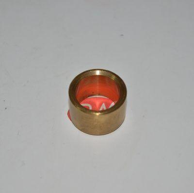 Casquillo retén eje tambor lavadora Zanussi serie Z