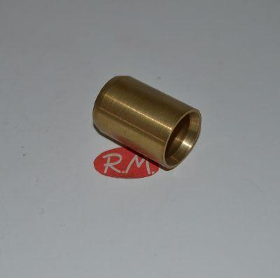 Casquillo retén eje tambor lavadora Zanussi 22 x 17 x 32 mm