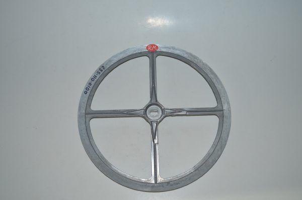 Polea tambor lavadora Rommer New-pol 268001900