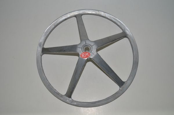 Polea tambor lavadora Ariston C00019971