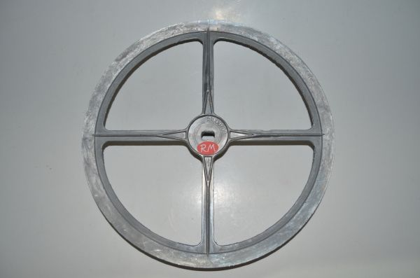Polea tambor lavadora Ariston 268001800 51000700