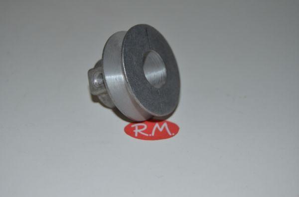 Polea motor lavadora New-pol 2-12 serie 1000