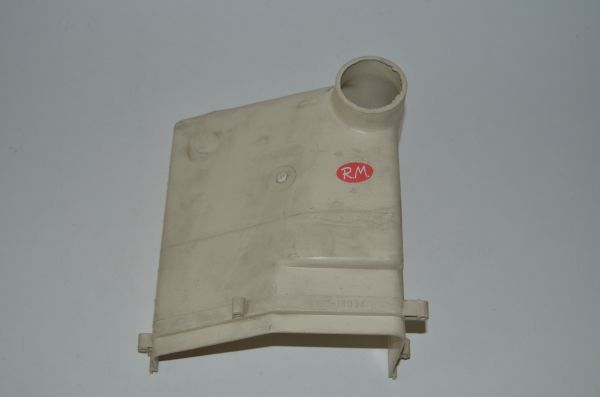 Cuerpo inferior jabonera lavadora New-Pol serie 1000