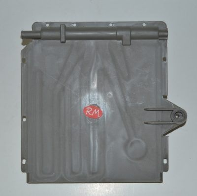 Tapa superior jabonera lavadora Zanussi LD 50096973008