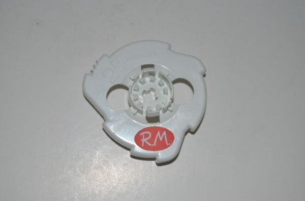 Leva jabonera lavadora Zanussi 50200505001