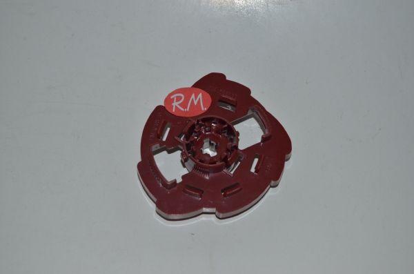 Leva jabonera lavadora Electrolux EW757F 1243082003
