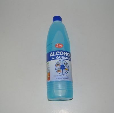 Dipistol alcohol de quemar 1000 ml
