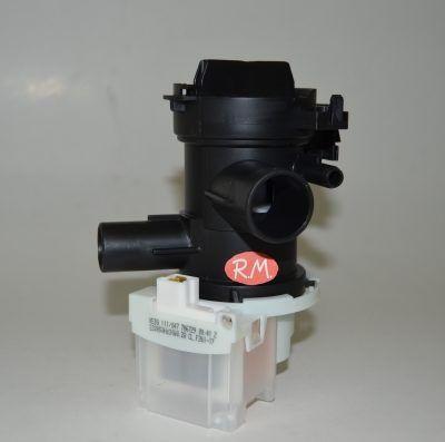 Bomba de desagüe lavadora Balay - Bosch 8kg 145212