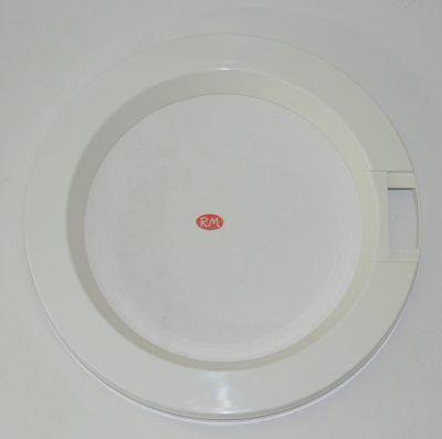 Aro exterior puerta lavadora Whirlpool AWG700 481953228159