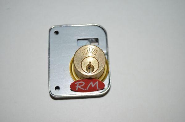 Cerradura contador de agua JIS 1130 CAG