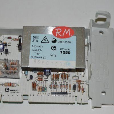 Módulo lavadora Fagor FE-1158 LB6N036I8