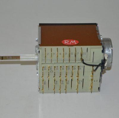 Programador lavadora Fagor F-41 L20C001B0 1157