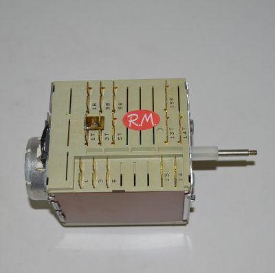 Programador lavadora New Pol 1319/1 127640900