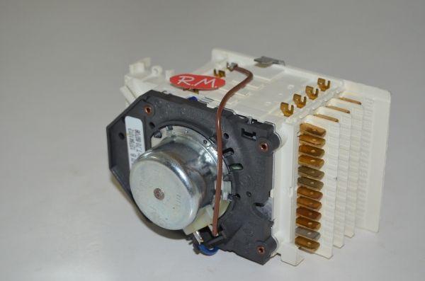 Programador lavadora New Pol EC4423.01 B 127641012