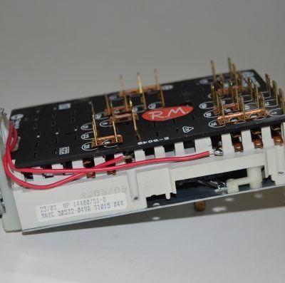 Programador lavadora Otsein NP14400/51 B