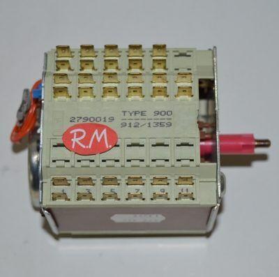 Programador lavadora Philips 1359 481928219359