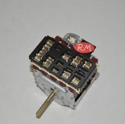 Programador lavadora Whirlpool 0674/0 461971011001