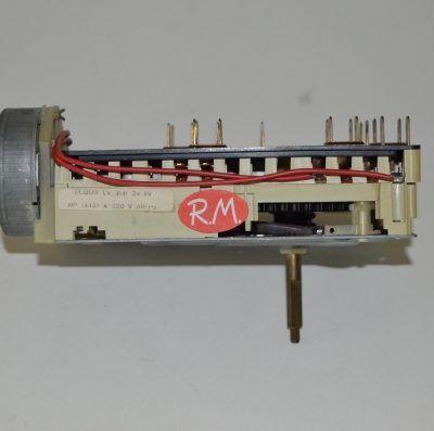 Programador lavavajillas Fagor NP14437 A