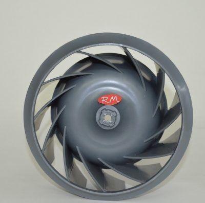 Turbina plástico motor extractor S&P CK-40F R275216000