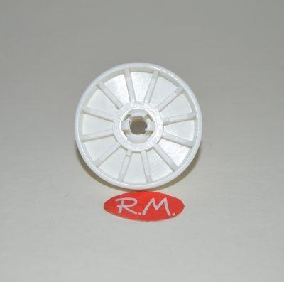 Rueda cesta inferior lavavajillas Fagor LV-456 AS0009992