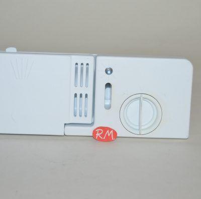 Dosificador detergente lavavajillas 1 bobina sin señal 151004