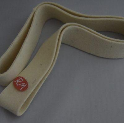 Felpa roce tambor trasera secadora Fagor SF-5 LS0010063