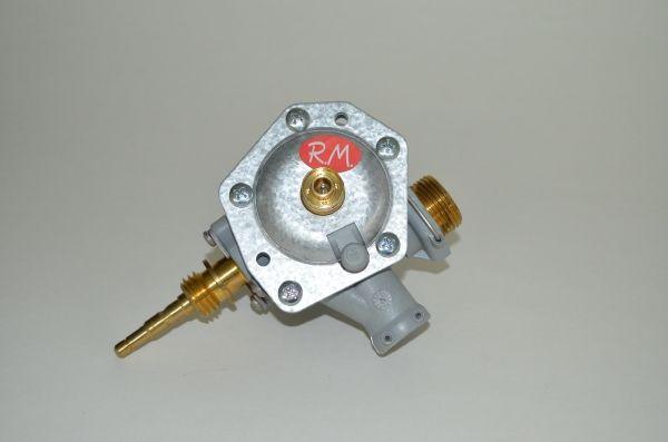Cuerpo de agua calentador Junkers WR275 8707002652