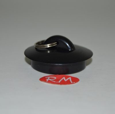 Tapón con anilla fregadera Jintem 31203