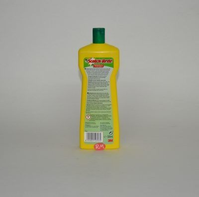 Scotch Brite vitro 500 ml