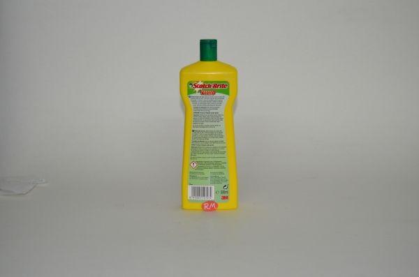 Scotch Brite vitro 500 ml