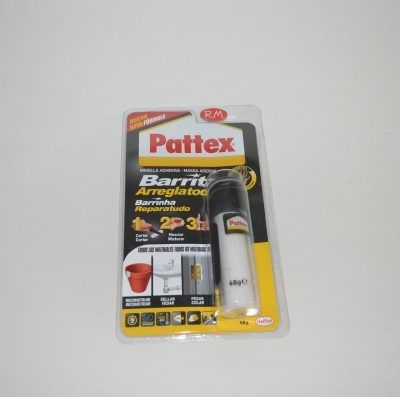 Pattex barrita arreglatodo 48gr