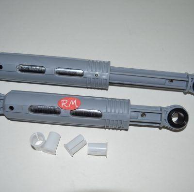 Kit de 2 amortiguadores lavadora Fagor LC4A007A9