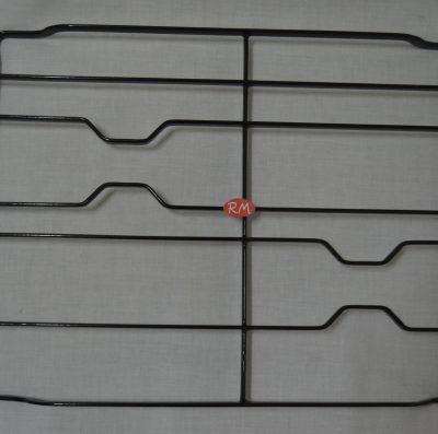 Parrilla cocina Edesa 2 fuegos 40x30 cm