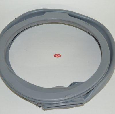 Goma puerta escotilla lavadora Zanussi ZWF61200W 1327756233