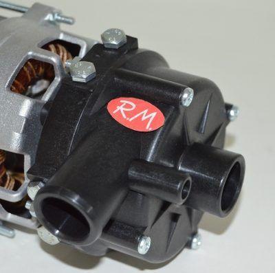 Bomba de lavado lavavavasos Silanos P22 ELLA SD