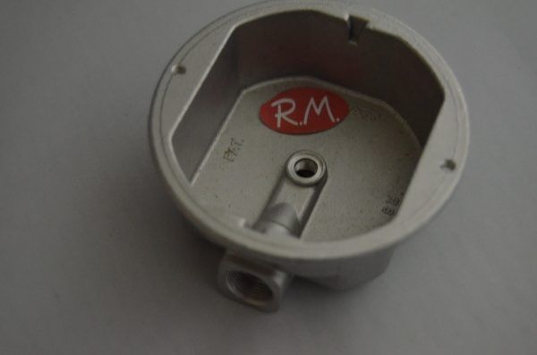 Portainyector encimera gas Teka serie 1 nº3 60601007