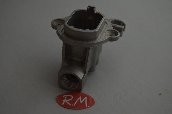 placa ciega de v/álvula EGR de aleaci/ón de aluminio 2.2 DTI TiD Placa ciega de repuesto compatible con Vauxhall Saab 2.0