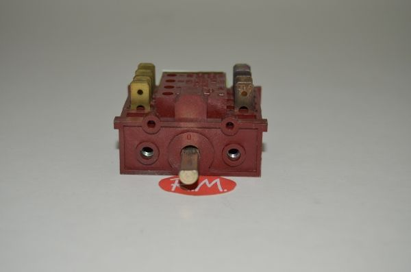 Conmutador radiador eléctrico Corcho 51000041