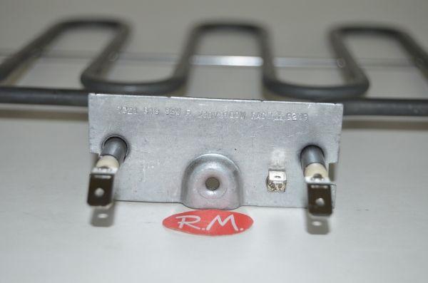 Resistencia grill Tefal BG903812 TS-01022910