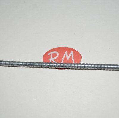 Abrazadera exterior goma escotilla lavadora Fagor LF8A003A6