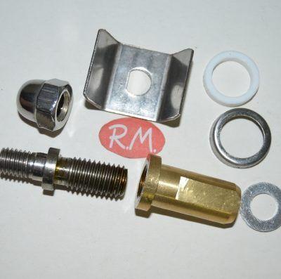 Conjunto cono y husillo olla presión Monix clásica M957007