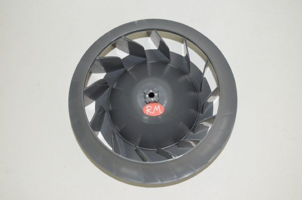 Turbina plástico motor extractor S&P CK-60F R277133005
