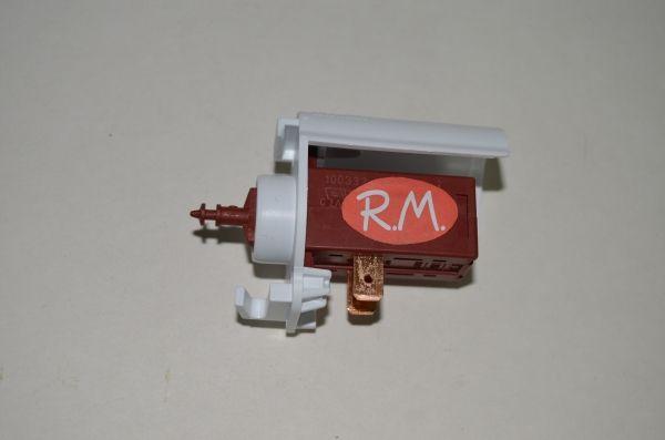 Interruptor de transmisión lavavajillas Bosch 00618084