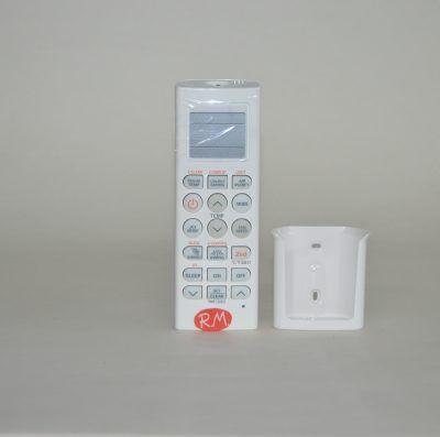 Mando aire acondicionado LG AKB74375404 - 6711A20073Y