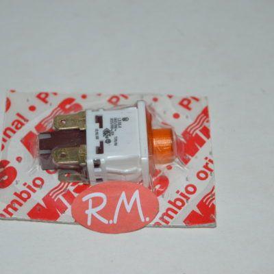 Interruptor termo eléctrico Fleck eureka 410661