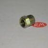 Neumática rácor reducido H-1/4 M-3/8